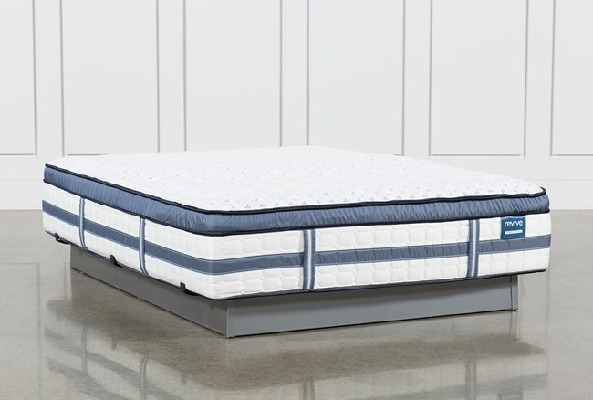 Freedom Queen Mattress - 360