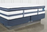 Freedom Eastern King Mattress W/Foundation - Top