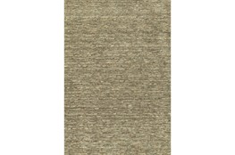 8'x10' Rug-Wool Striations Fudge