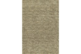 108X156 Rug-Wool Striations Fudge