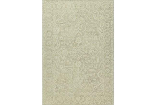 108X156 Rug-Caroline Tonal Pattern Linen - 360