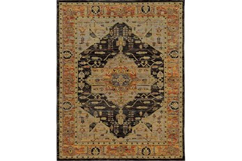 120X158 Rug-Tandy Gold
