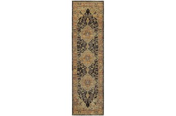 30X144 Rug-Tandy Gold
