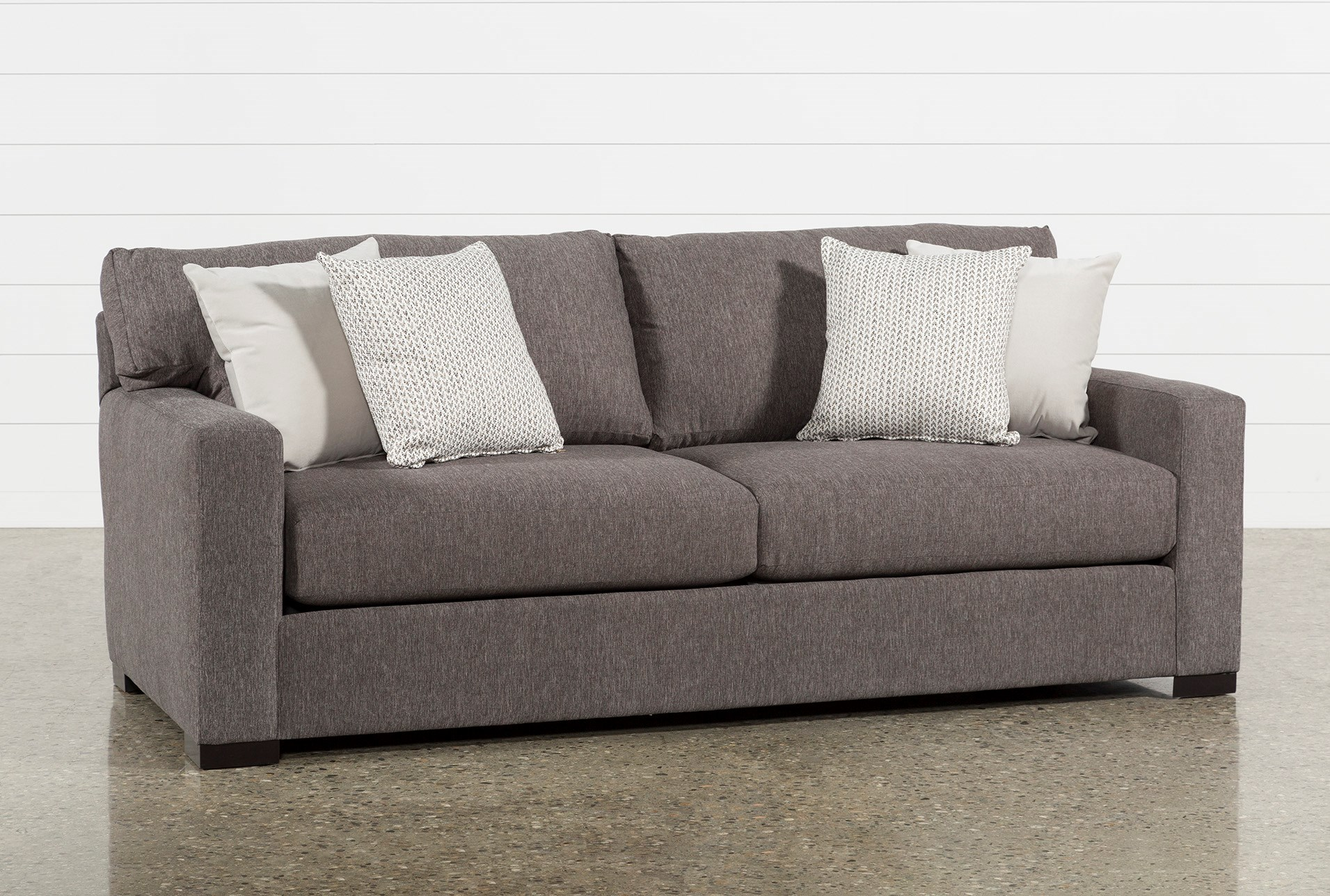Mercer Foam Condo Sofa