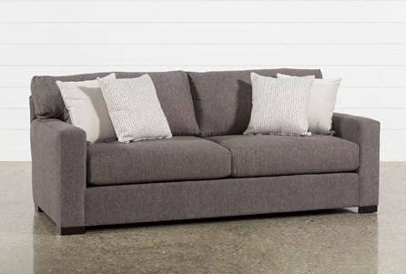 Mercer Foam Condo Sofa