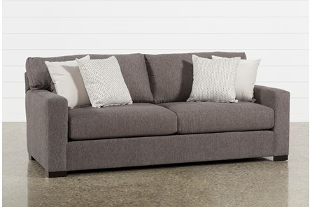 Mercer Foam Condo Sofa - Main