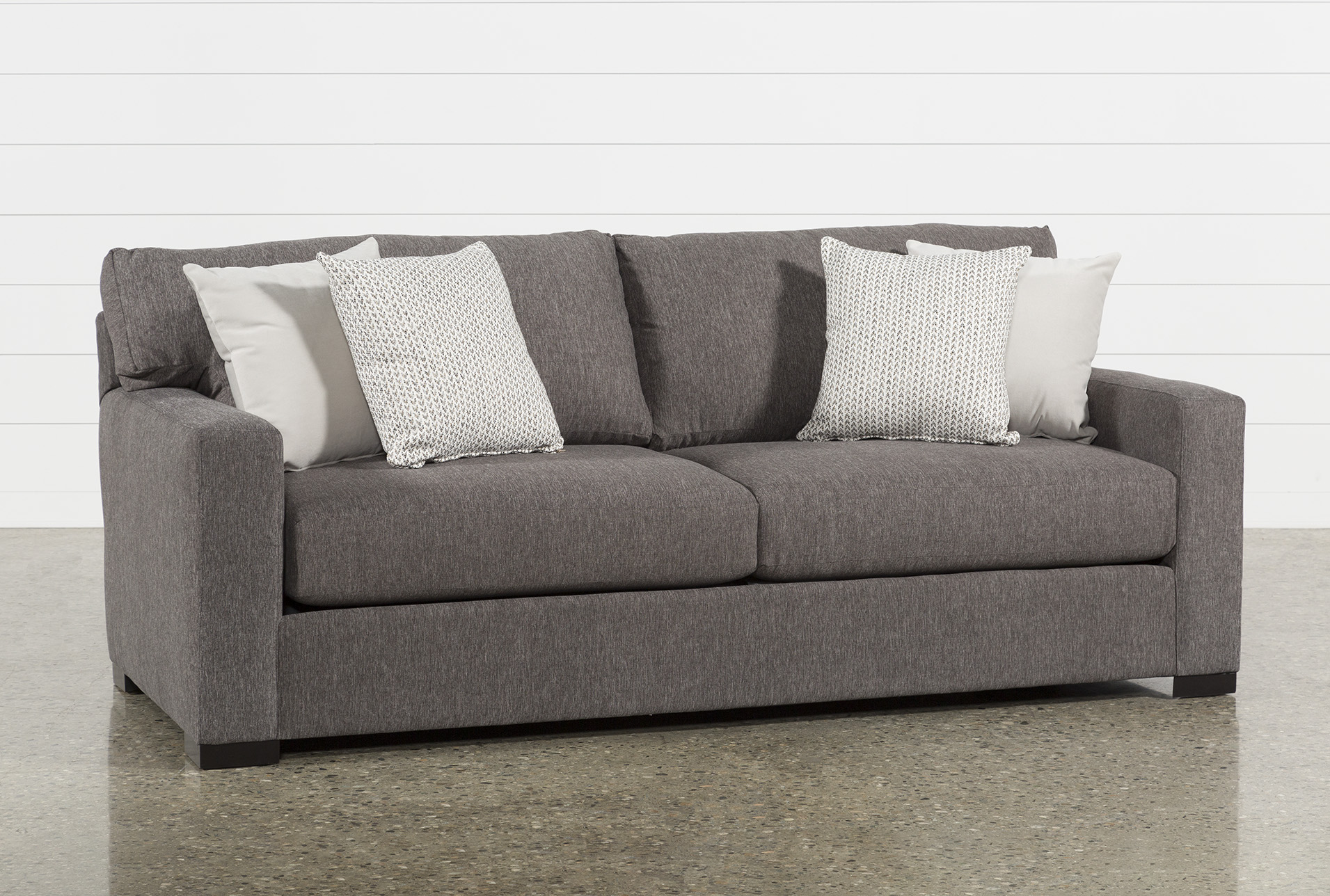 Mercer Foam Condo Sofa (Qty: 1) Has Been Successfully Added To Your Cart.