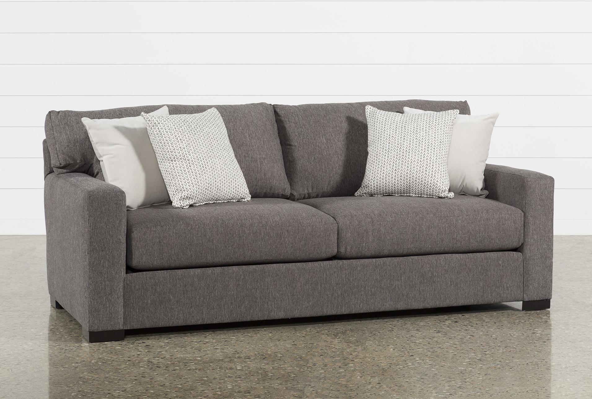 Attirant Mercer Foam Condo Sofa   360