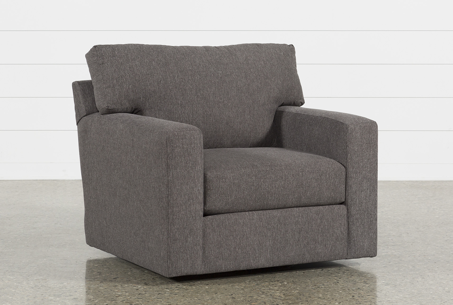 Mercer Foam Swivel Chair (Qty: 1) Has Been Successfully Added To Your Cart.