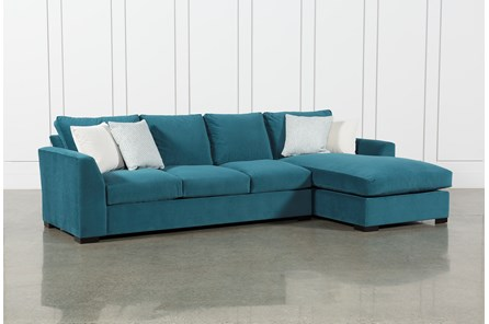 Cohen Down 2 Piece Sectional