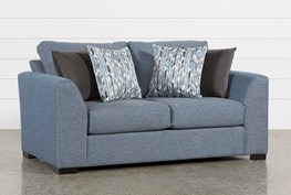 Cohen Foam Loveseat
