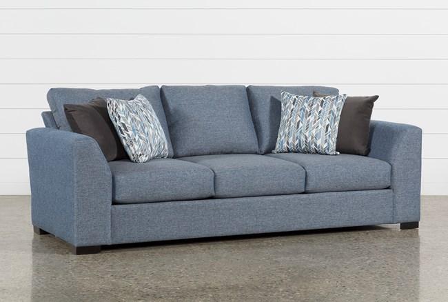 Cohen Foam Sofa - 360