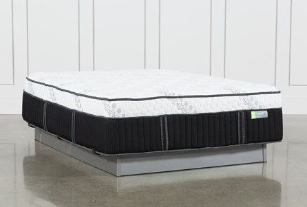Renewed Medium Innerspring Queen Mattress
