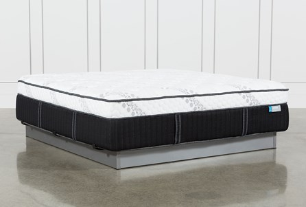 Renewed Plush California  King  Mattress