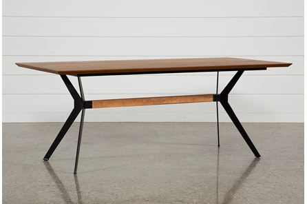 Weaver II Dining Table - Main
