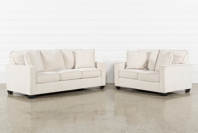 Escondido 2 Piece Living Room Set - 360