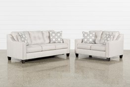 Linday Park 2 Piece Living Room Set