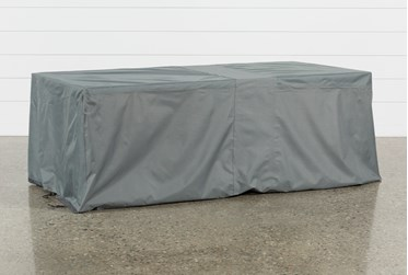 Furniture Cover For Outdoor Dining Set
