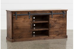 Noah Aged Whiskey 66 Inch TV Stand