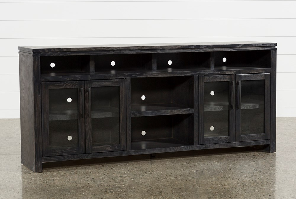 Oxford 84 Inch TV Stand