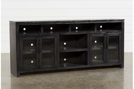 Oxford 84 Inch TV Stand - Main