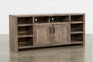 Ducar 74 Inch TV Stand