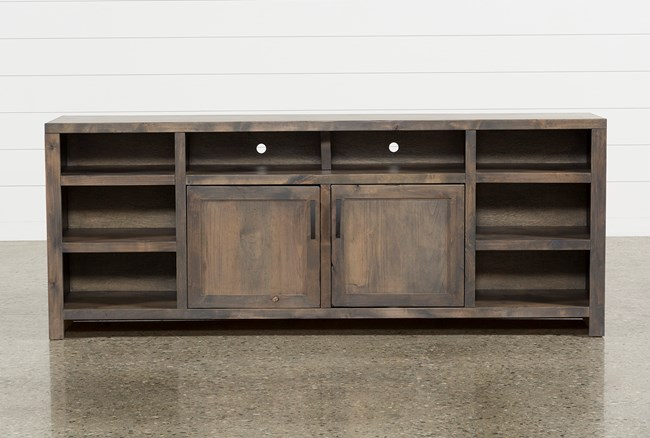 Ducar 84 Inch TV Stand - 360