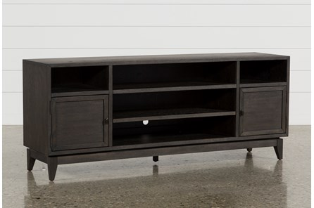 Casey Umber 74 Inch Tv Stand