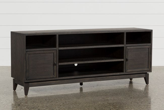 Casey Umber 74 Inch Tv Stand - 360