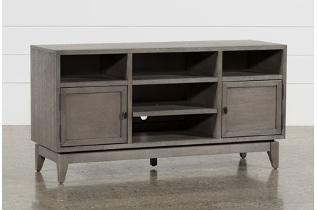 Casey Grey 54 Inch Tv Stand