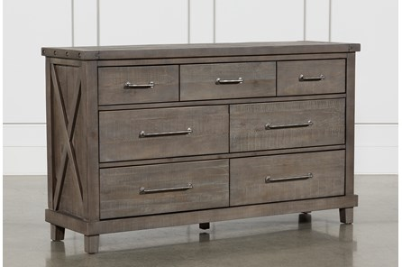 Jaxon Grey Dresser - Main