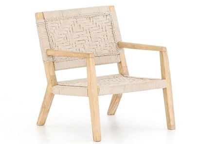 Sand Rope Chair