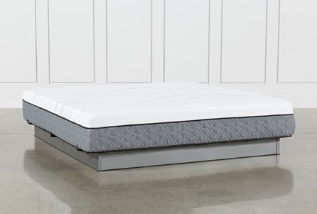 SleepCool Hybrid Eastern King Mattress