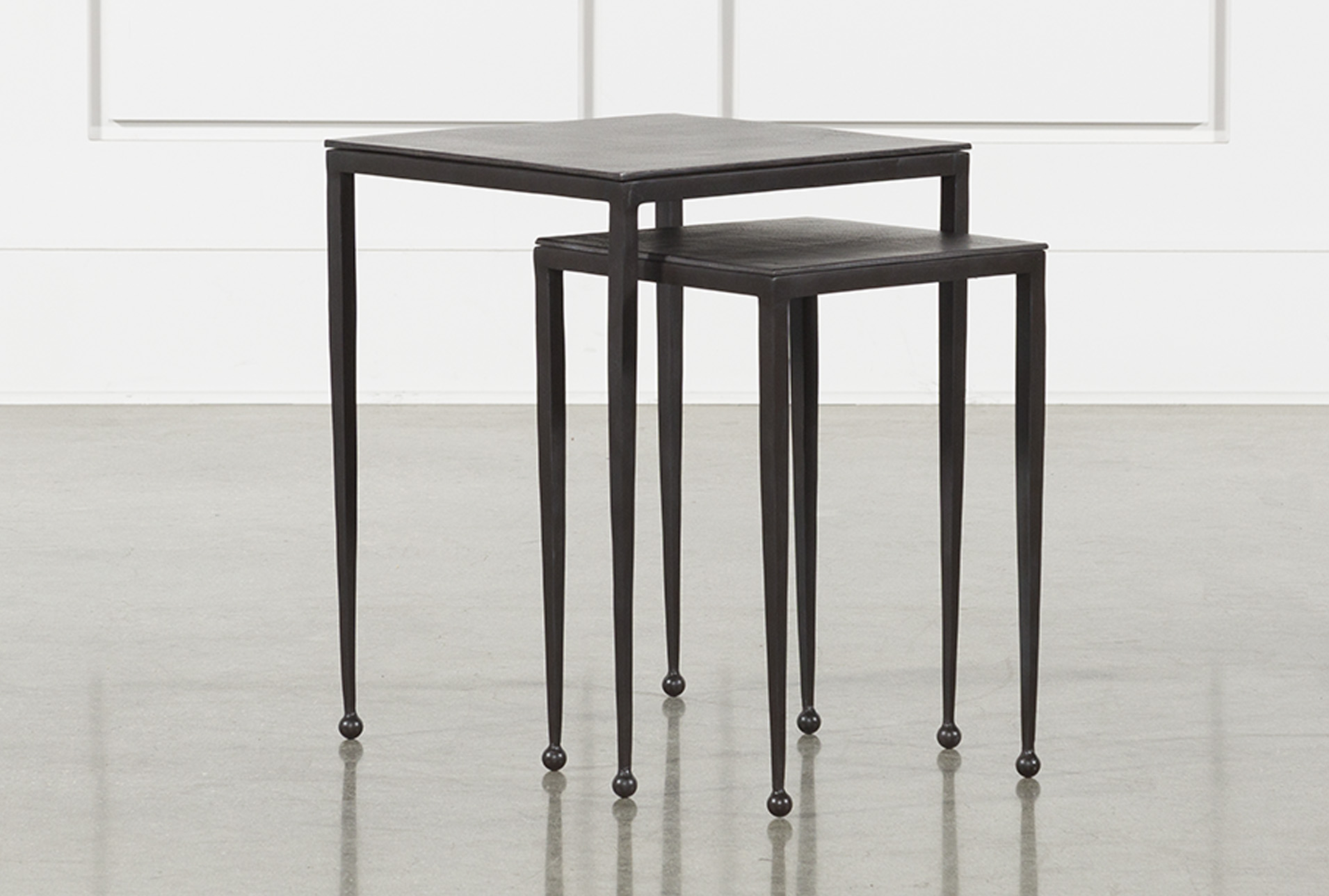 Dalston Nesting End Tables (Qty: 1) Has Been Successfully Added To Your  Cart.