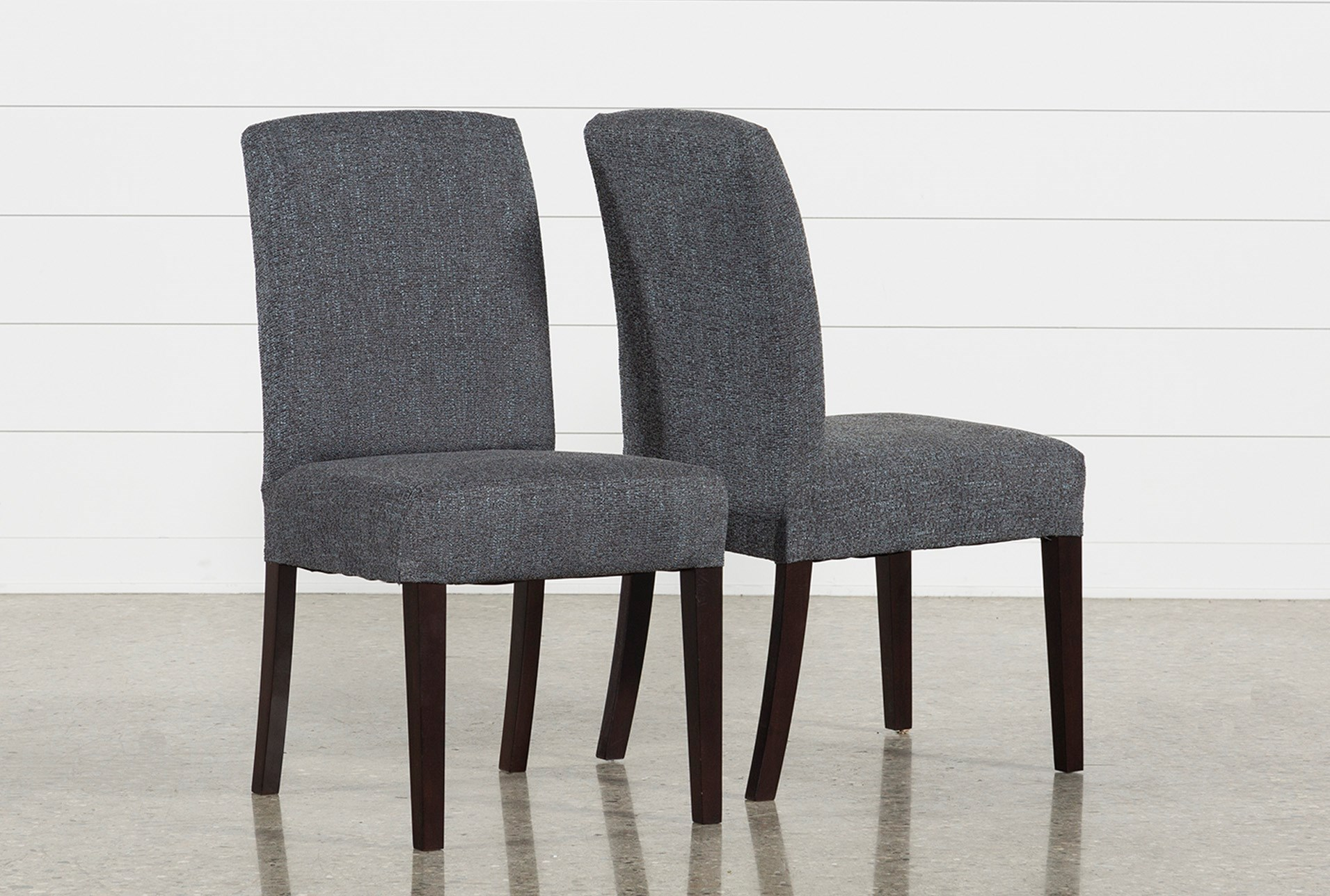 Garten storm chairs w espresso finish set of 2 qty 1 has been successfully added to your cart