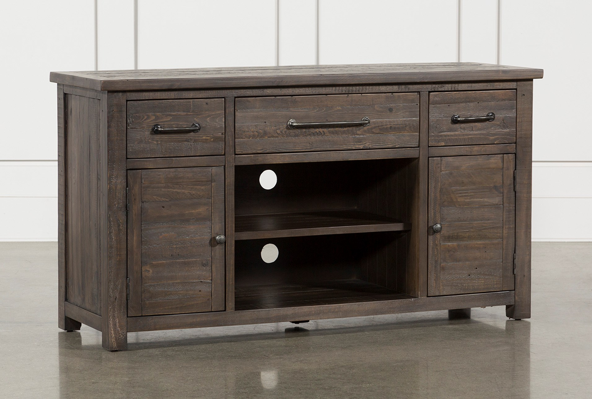 Maddy 60 Inch Tv Stand Living Spaces