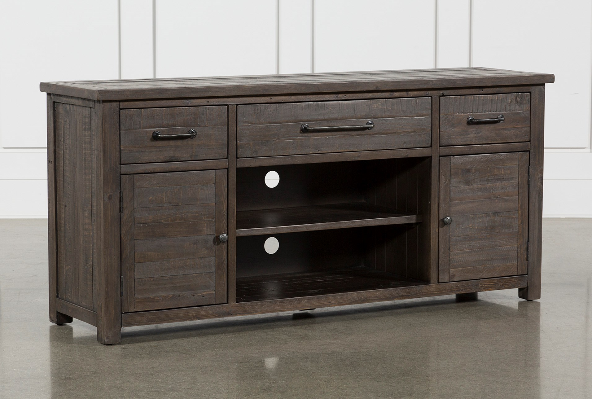 Maddy 70 Inch Tv Stand Living Spaces