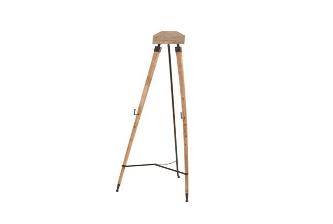 Metal And Wood Art Easel 63X23 - 360
