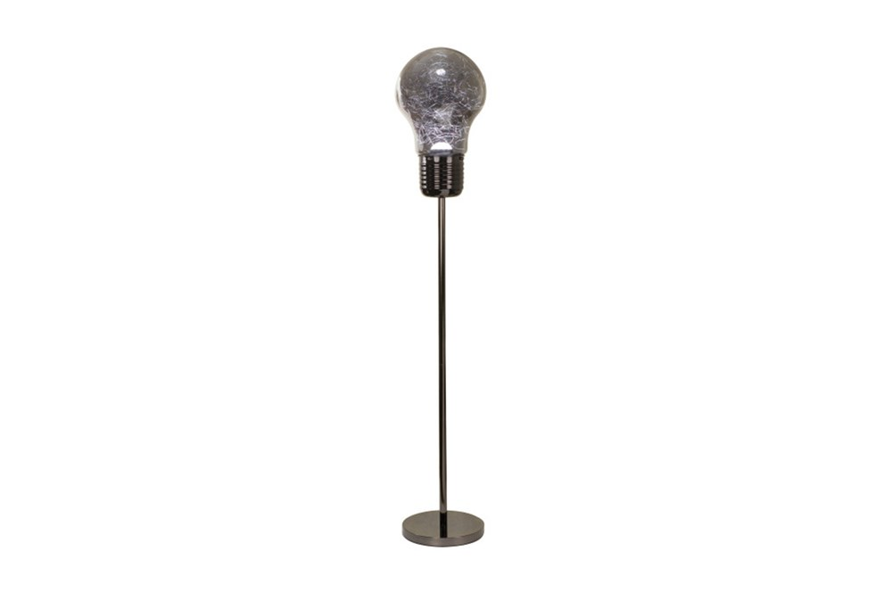Floor Lamp-Musical Light Bulb