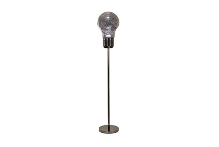Floor Lamp-Musical Light Bulb