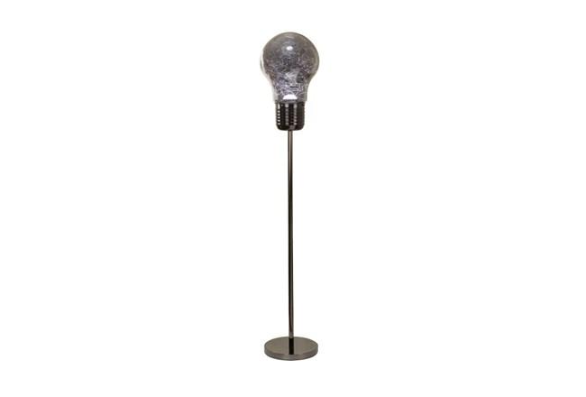 Floor Lamp Musical Light Bulb 360