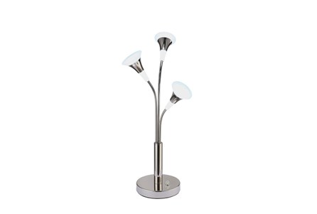 Table Lamp-Led 3 Tier