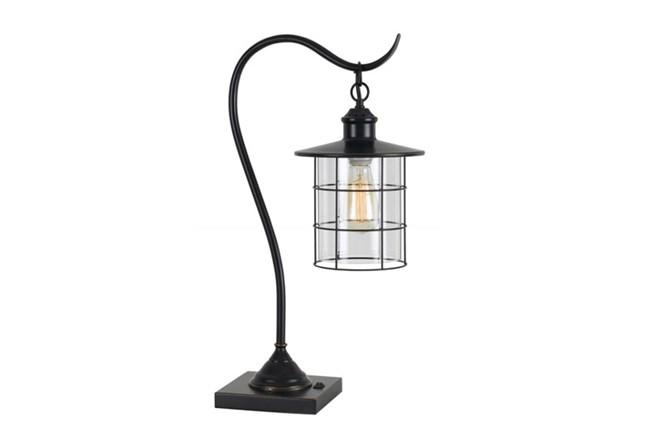 Desk Lamp-Lantern Edison - 360