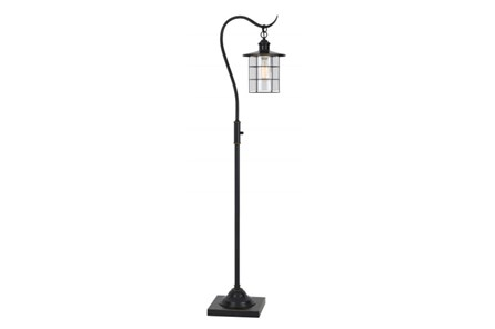 Floor Lamp-Lantern Edison - Main