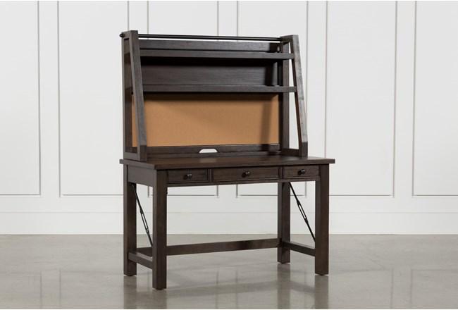Jacob Desk/Hutch - 360