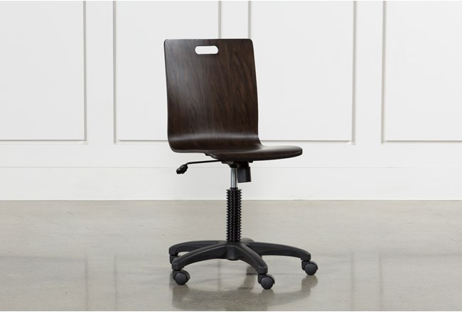 Jacob Desk Chair - 360