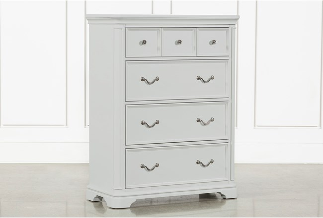 Julia Chest Of Drawers - 360