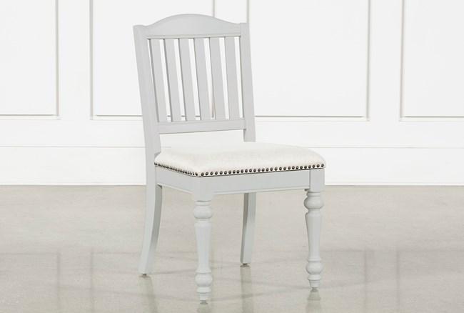 Julia Desk Chair - 360