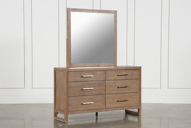 Kevin Dresser/Mirror - 360