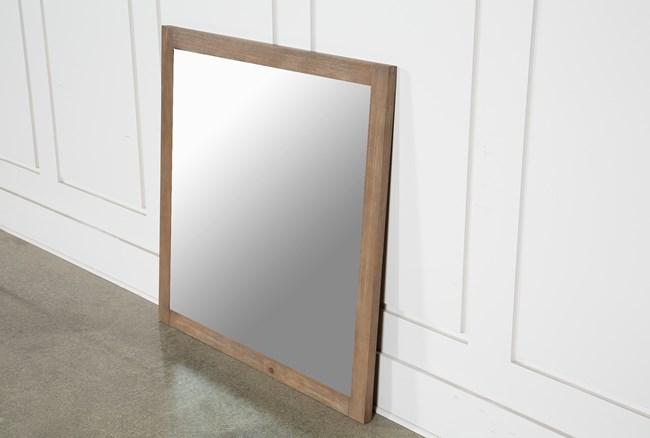 Kevin Mirror - 360